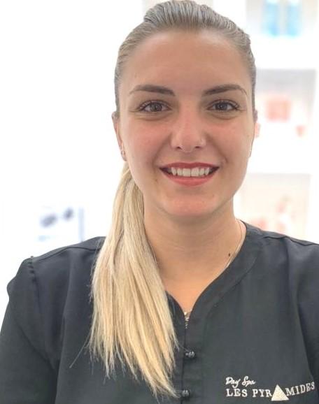 Nicole Forni